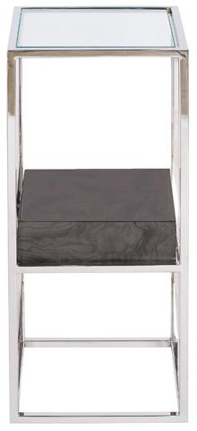 Vanguard Furniture - Graham End Table - W334E-HS