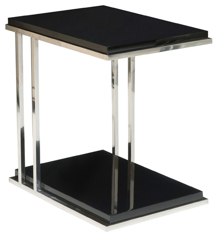 Vanguard - Phipps End Table - W378E-SS