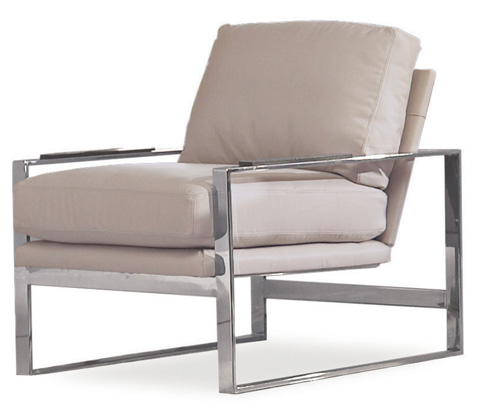 Vanguard Furniture - Soho Grand Chair - WL104-CH