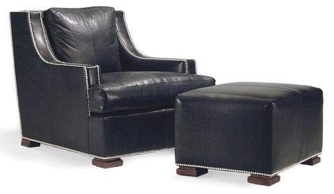 Vanguard Furniture - Havana Chair - WL105-CH