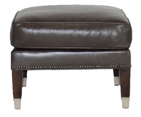 Vanguard Furniture - Flynn Ottoman - WL168-OT