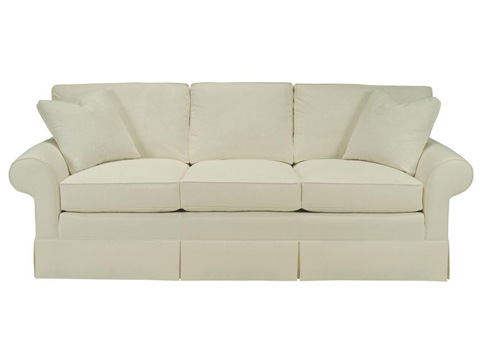Vanguard - Viewmont Sofa - 621D-S