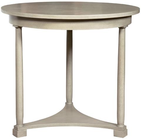 Vanguard Furniture - Cyril Lamp Table - 8312L-BT