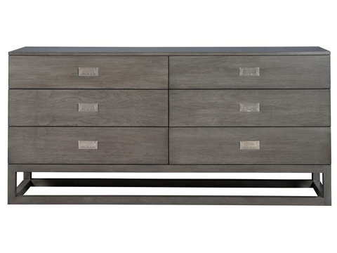 Vanguard Furniture - Colgate Drawer Chest - 9504D-LG