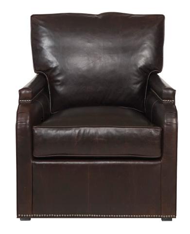 Vanguard Furniture - Ginger Tilt Back Chair - L367B-CHT
