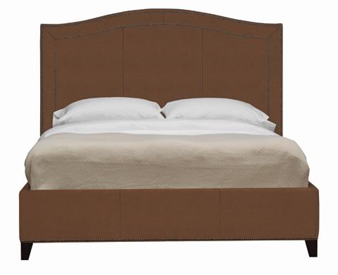 Vanguard - Casey Queen Bed - L509BQ-PF