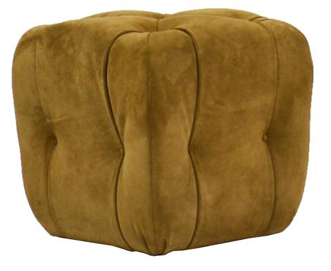 Vanguard Furniture - Glen Haven Square Ottoman - L9032S-OT