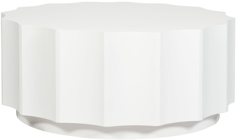 Vanguard Furniture - Ava Cocktail Table - P241C