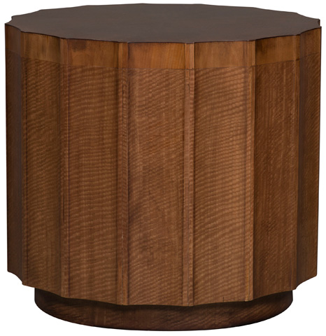 Vanguard Furniture - Ava Side Table - P241L-EH