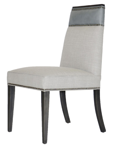 Vanguard Furniture - Phelps Side Chair - WFL743S
