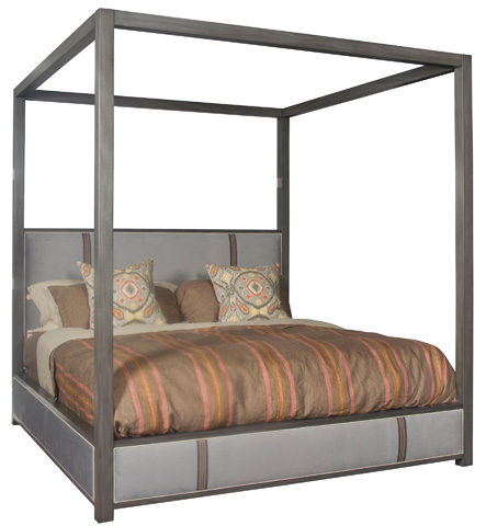 Image of Marshall Bed