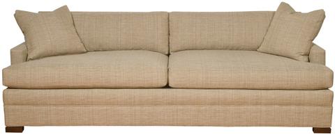 Vanguard Furniture - Newberry Sofa - 608-2S