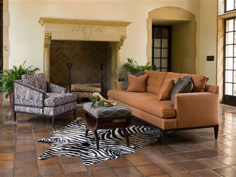 Image of Camilla Three Piece Living Room Collection