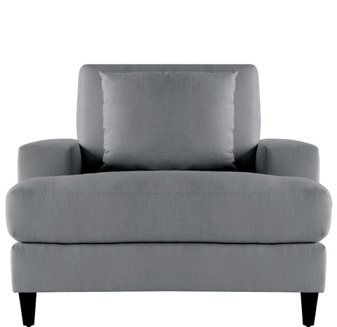 Image of JB Lounge Chair