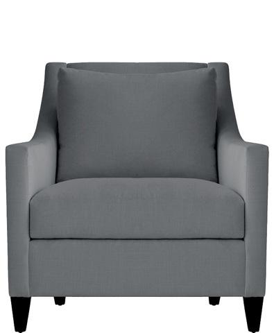 Van Peursem Ltd - Smyth Chair - 1206