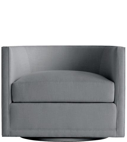 Van Peursem Ltd - Sulli Swivel Chair - 1208