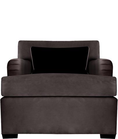 Van Peursem Ltd - Mercer Chair - 1213