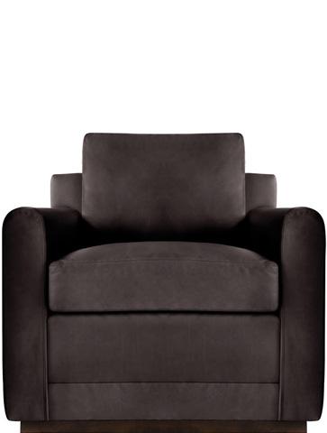 Image of Flatiron Chair