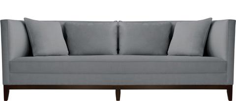 Image of Half Moon Sofa