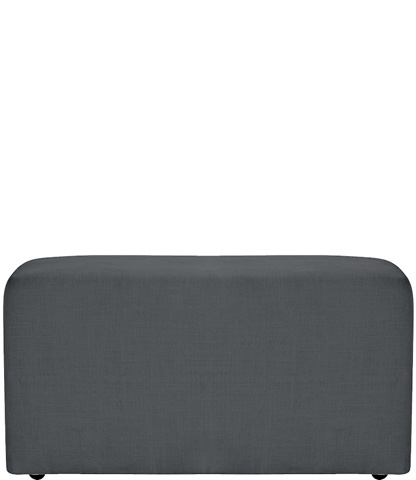 Image of Cube Ottoman