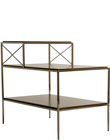 Image of JB Tiered Side Table