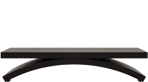 Van Peursem Ltd - Plateau Cocktail Table - 2502