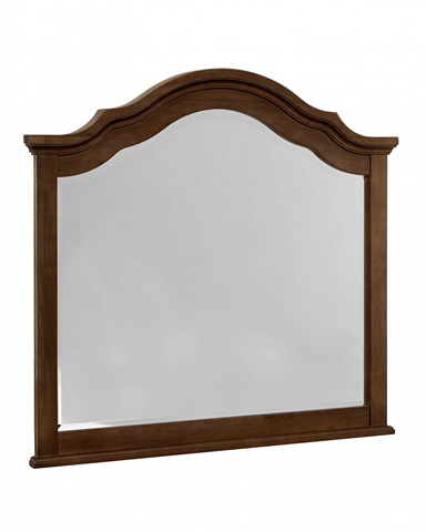 Vaughan Bassett - Arched Mirror - 382-447