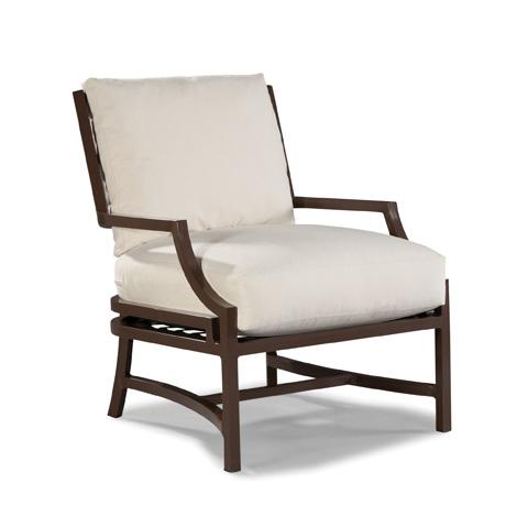 Lane Venture - Redington Lounge Chair - 209-01