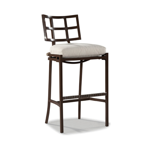 Image of Redington Bar Height Side Chair