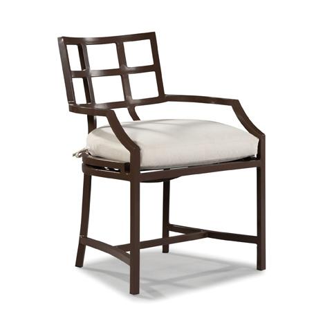 Image of Redington Dining Arm Chair