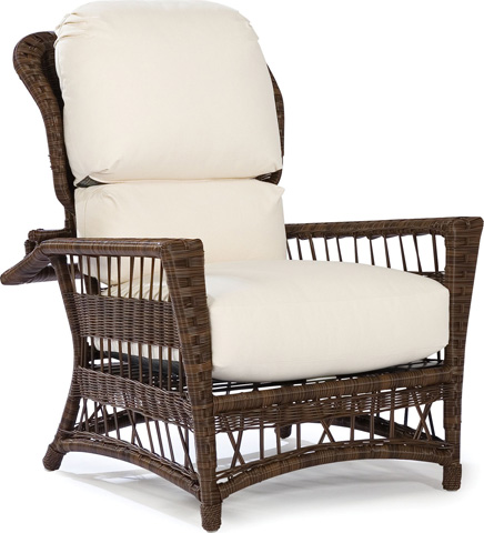 Image of Bar Harbor Morris Chair