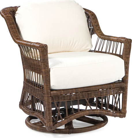 Image of Bar Harbor Swivel Glider