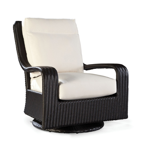 Image of Marcello High Back Swivel Glider
