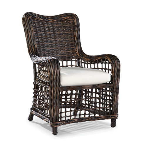 Lane Venture - Moraya Bay Dining Chair - 504-79