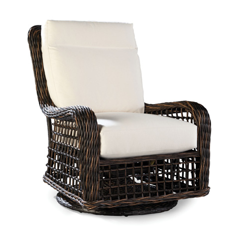 Image of Moraya Bay High Back Swivel Glider