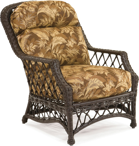 Image of Camino Real High Back Club Chair