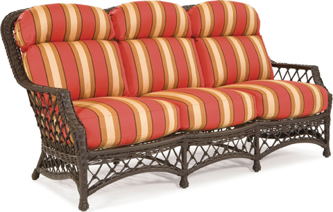 Image of Camino Real High Back Sofa