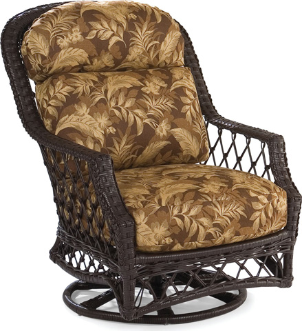 Image of Camino Real High Back Swivel Rocker