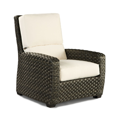 Image of Leeward High Back Lounge Chair