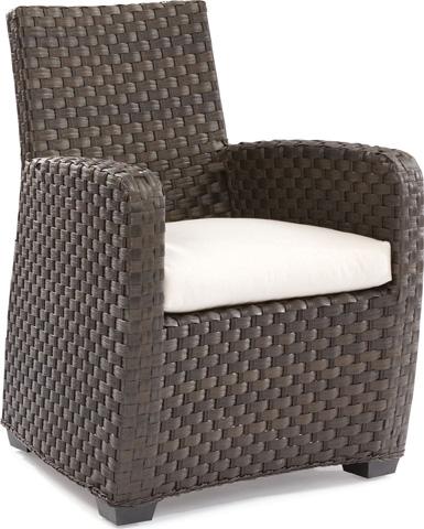 Lane Venture - Leeward Dining Arm Chair - 786-79