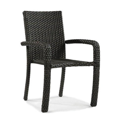 Lane Venture - Leeward Dining Arm Chair - 786-89