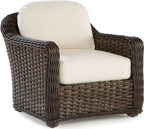 Image of South Hampton Lounge Chair