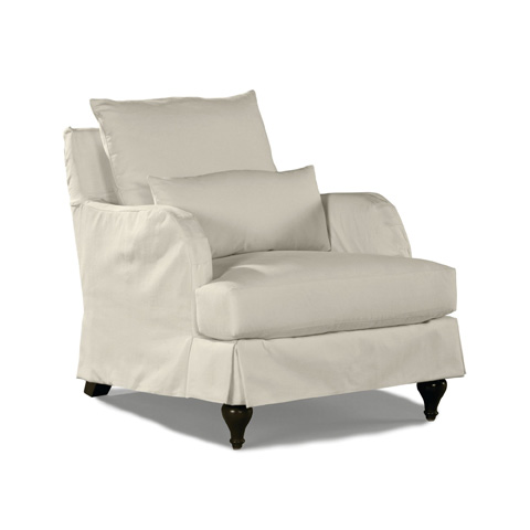 Image of Colin Lounge Chair