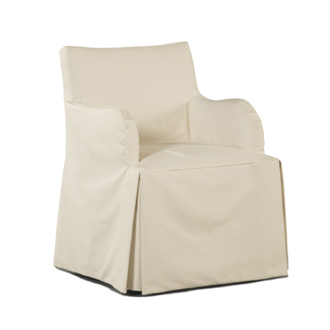 Image of Colin Dining Arm Chair