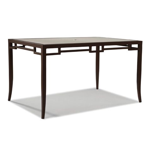 Image of Redington Counter Height Dining Table