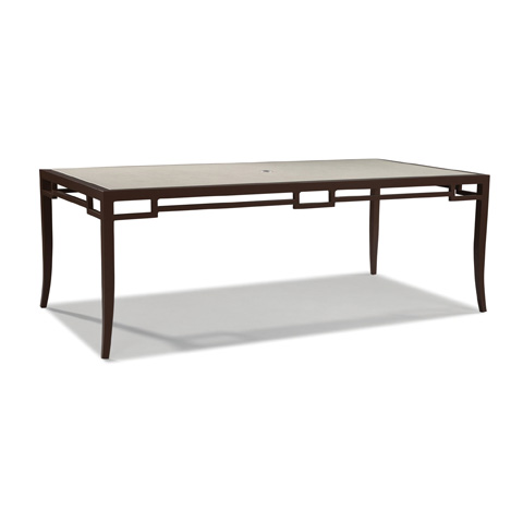 Image of Redington Rectangular Dining Table