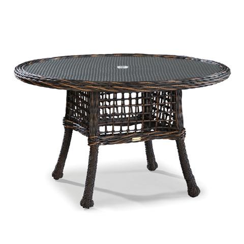 Lane Venture - Moraya Bay Round Dining Table - 9504-48