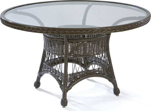Image of Bar Harbor Round Dining Table