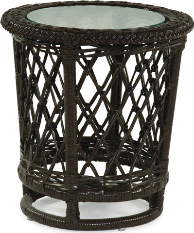 Image of Camino Real Accent Table