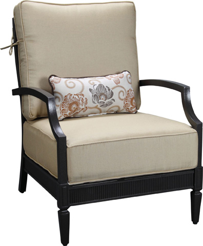 Image of Halyard Lounge Chair